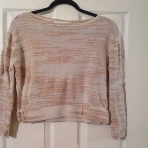 Tops - Cute Cropped Sweater
